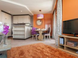 Standard Large apartment - 3 bedrooms