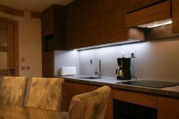 Apartment 4P - 4 rooms Deluxe n°35 6 people  81 m2 (floor 3)